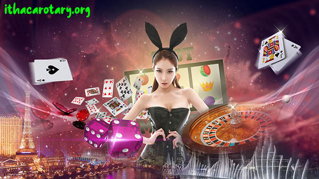 Berita Teraktual Casino Online Uang Asli