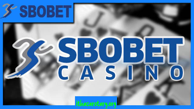 Sebuah Keunggulan Dari Agen Sbobet Casino Terpercaya
