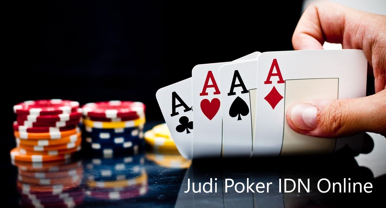 Main IDN Poker Online